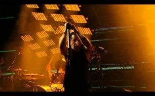 Nine Inch Nails - The Big Come Down (Live @ VEVO Presents)