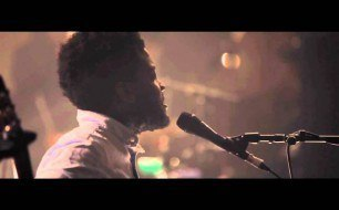 Michael Kiwanuka - I Won't Lie (Live At Hackney Round Chapel, 2012)