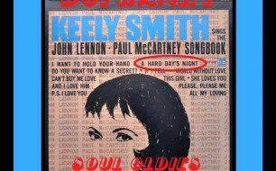�������� ����������� ���� Keely Smith - A Hard Day s Night