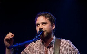 Frightened Rabbit - Acts Of Man (Live @ KEXP, 2013)