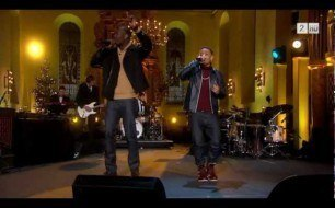 �������� ����������� ���� Nico & Vinz - One Song (Live)