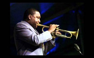 Wynton Marsalis - Everything Happens To Me