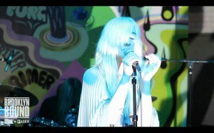 Zola Jesus - Vessel (Live @ Brooklyn Bound, 2011)