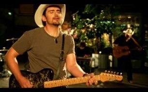 Brad Paisley - Waitin' On A Woman feat. Andy Griffith
