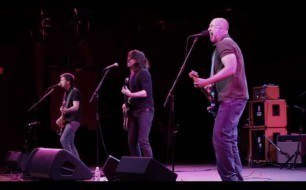 �������� ����������� ���� Bob Mould - Ice Cold Ice (feat. Dave Grohl) (Live)