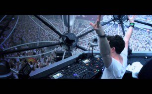 �������� ����������� ���� Mark Knight - Man With The Red Face (& Funkagenda) (Hardwell Remix)