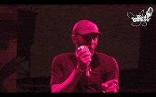 Mos Def - Twilite Speedball (Live in New York, 2009)