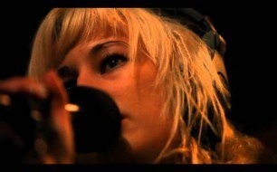 Zola Jesus - Sea Talk (Live @ KEXP, 2011)