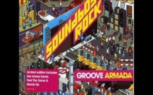 Groove Armada - Song 4 Mutya (Out Of Control)