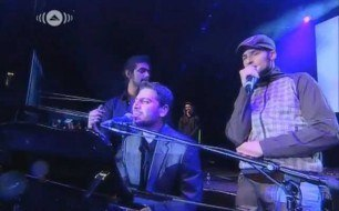 Outlandish - Try Not To Cry (feat. Sami Yusuf) (Live)