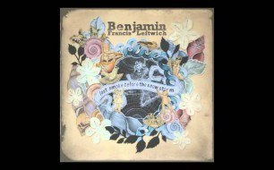 Benjamin Francis Leftwich - Don t Go Slow