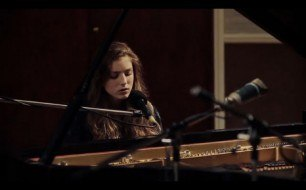 Birdy - Without A Word (Live)