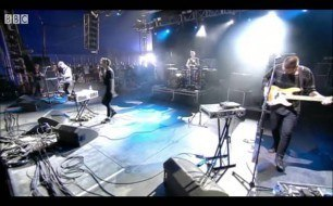 �������� ����������� ���� The 1975 - The City (Live @ T In The Park, 2013)