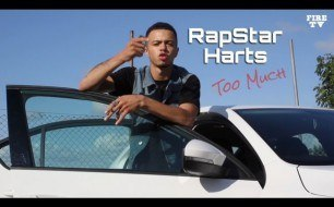 Rapstar Harts - Too Much