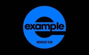 Example - Midnight Run (Wideboys Club Mix)