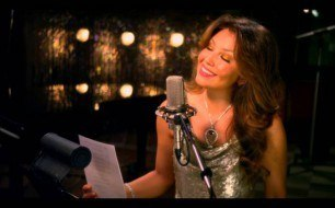 Tony Bennett - The Way You Look Tonight ft. Thalia
