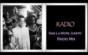Robbie Williams - Radio (Sam La More Jumpin  Radio Mix)