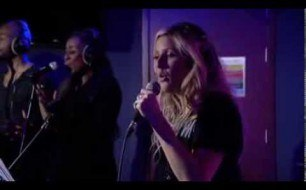 Ellie Goulding - Rhythm of the Night (Live Lounge)