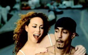 Jermaine Dupri - Sweetheart feat Mariah Carey