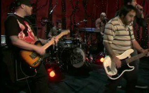 New Found Glory - It's Not Your Fault (Live @ MTV)