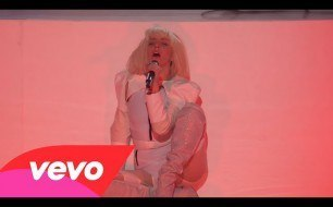 Lady Gaga - Sexxx Dreams (Live @ VEVO Presents)