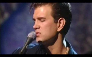 Chris Isaak - Wicked Game (Live)