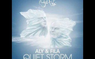 Aly & Fila - Laily (Feat. Karim Youssef)