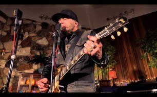 Daniel Lanois - The Collection of Marie Claire (Live @ KEXP, 2015)