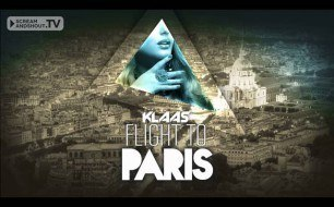 Klaas - Flight To Paris (Rene Rodrigezz Remix)