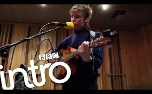 George Ezra - Break Away (Live @ BBC, 2013)