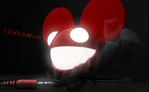 Deadmau5 - Professional Griefers (Feat. Gerard Way) (Instrumental Mix)