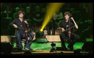 2CELLOS - Smells Like Teen Spirit (Live @ Lisinski Concert Hall, 2011)
