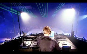 Ferry Corsten - Full On Ferry live