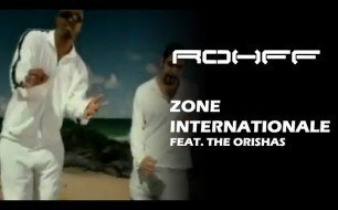 Rohff - Zone Internationale feat. The orishas
