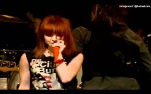 Paramore - Born For This (Live @ KROQ 2007)
