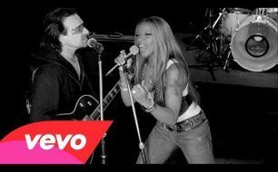 Mary J. Blige - One feat. U2
