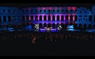2CELLOS - Purple Haze (Live @ Arena Pula, 2013)