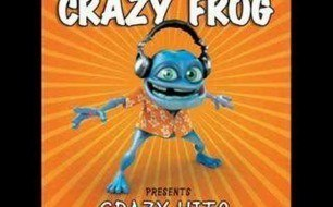 �������� ����������� ���� Crazy Frog - The Final Countdown