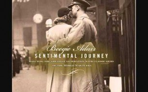 Beegie Adair - Getting Sentimental Over You