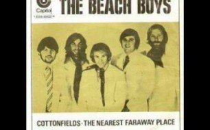 The Beach Boys - Cotton Fields (The Cotton Song)