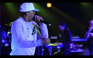 T.I. - What You Know (Live at SXSW 2012)