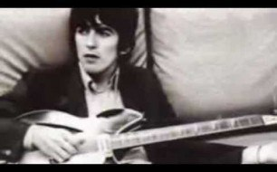 The Beatles - While My Guitar Gently Weeps (2006 Remaster)