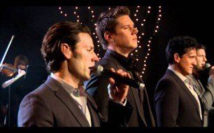 �������� ����������� ���� Il Divo - Wicked Game (live)