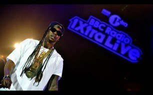 �������� ����������� ���� 2 Chainz - Feds Watching (at 1Xtra Live 2013)