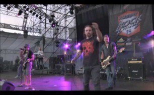 �������� ����������� ���� Tiamat - The Sleeping Beauty (Live @ Masters Of Rock, 2012)