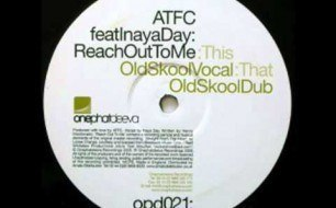 Смотреть музыкальный клип ATFC Feat. Inaya Day - Reach Out To Me (Original Mix)