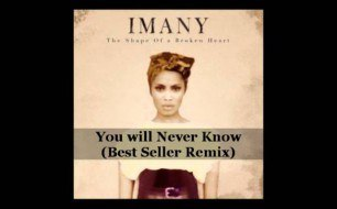 �������� ����������� ���� Imany - You Will Never Know (Best Seller Remix)