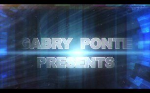 Gabry Ponte - The Final Countdown 2013