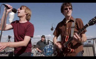 Mudhoney - Who You Drivin' Now (Live @ KEXP Space Needle, 2013)
