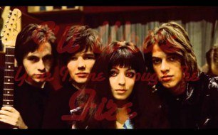 Смотреть музыкальный клип The Shocking Blue - I ll Wrte Your Name Through The Fire